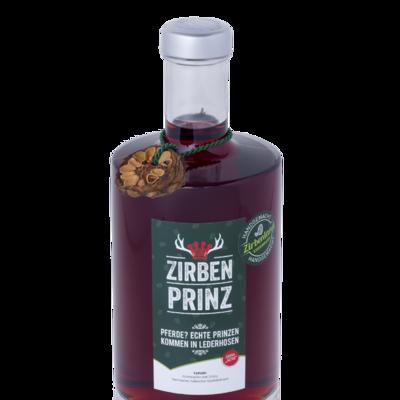 Zirbenprinz 700ml Herb